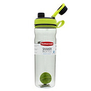 Rubbermaid Shaker Bottle Assorted Colors