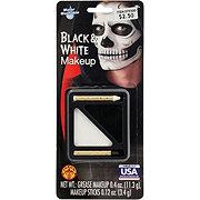 Rubie's Costume Black/White Make Up Kit