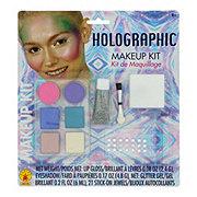 Rubie's Costume Holographic Makeup Kit