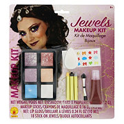 Rubie's Costume Jewels Makeup Kit