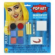 Rubie's Costume Pop Art Eye Makeup Pallet