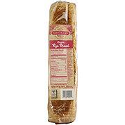 Rubschlager Cocktail Rye Bread
