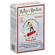 Ruby's Rockets Rock-It Red Pops
