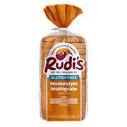 Rudi's Gluten-Free Bakery Multigrain Sandwich Bread