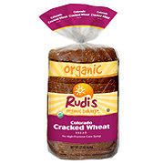 Rudi's Organic Bakery Colorado Cracked Wheat Bread