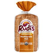 Rudi's Organic Bakery Multigrain Oat Bread