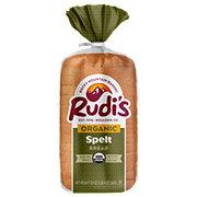 Rudi's Organic Bakery Spelt Bread