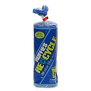 Ruffies Blue Recycling Bags 30 Gallon