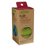 Ruffin' It Earth Friendly Scented Pet Waste Bags