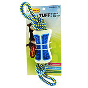 Ruffin' It Fun N Tuff Dental Tug Dog Toy