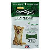Ruffin' It Healthfuls Mini Dental Bones
