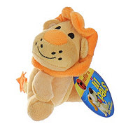 Ruffin' It Lil Pals Dog Toy with Squeaker Assorted