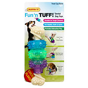 Ruffin' It Mighty Tuff Treat Cup Bone