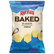 Ruffles Oven Baked Original Potato Crisps