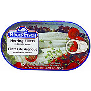 Rugen Fisch Herring Fillets Tomato Sauce