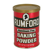 Rumford Aluminum-Free Baking Powder