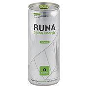 Runa Original Clean Energy Guayusa Drink
