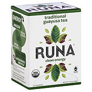 Runa Traditional Guayusa Tea