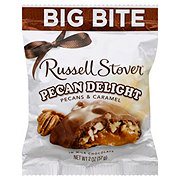 Russell Stover Big Bite Pecan Delight Bar