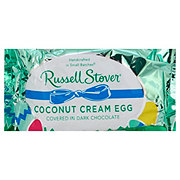 Russell Stover Coconut Cream Egg