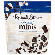 Russell Stover Coconut Minis
