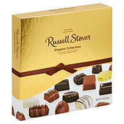 Russell Stover Elegant Collection Box