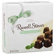 Russell Stover French Chocolate Mints