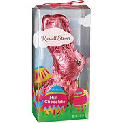 Russell Stover Hollow Milk Chocolate Bunny