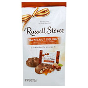 Russell Stover Milk Chocolate Hazelnut Favorites