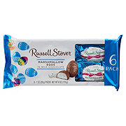Russell Stover Milk Chocolate Marshmallow Eggs