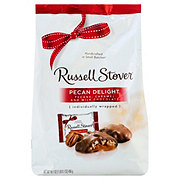 Russell Stover Pecan Delight Bag
