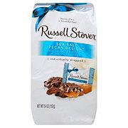 Russell Stover Sea Salt Milk Chocolate Favorites
