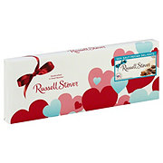 Russell Stover Sea Salt Pecan Delight Box