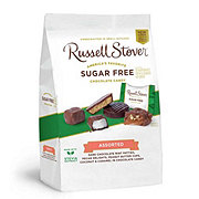 Russell Stover Sugar Free Assorted Gusset Bag