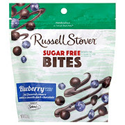 Russell Stover Sugar Free Blueberry Bites