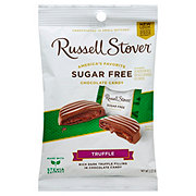 Russell Stover Sugar Free Chocolate Truffles