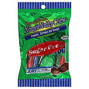 Russell Stover Sugar Free Nougie Nutty Chew