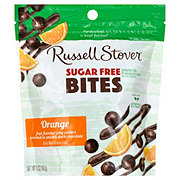 Russell Stover Sugar Free Orange Bites