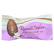 Russell Stover Vanilla Creme Egg