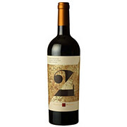 Rutherford Ranch Two Range Red Wine