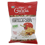 RW Garcia Chickpea & Ancient Grains Tortilla Chips