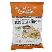 RW Garcia Lentil & Ancient Grains Tortilla Chips