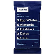 RxBar Blueberry Protein Bar