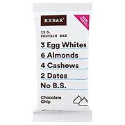 RxBar Chocolate Chip Protein Bar