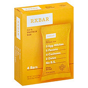 RxBar Maple Sea Salt Protein Bars