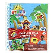 RYAN/'S WORLD Red Titan aventure Pad