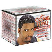 S Curl Extra Strength Comb Thru Texturizer