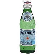 S. Pellegrino San Pellegrino Mineral Water Single