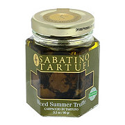 Sabatino Tartufi Sliced Summer Truffle