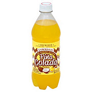 Saborsazo Pineapple Coconut Soft Drink